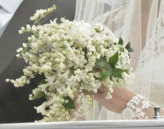 Simple bouquet.