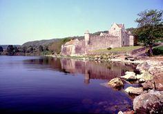 Parkes Castle, Co. Leitrim. Hidden Gems of Connacht Everyone Should Experience..