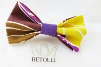 Colorful BETOLLI hair clip for girls.