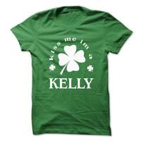 [SPECIAL] Kiss me Im A Kelly