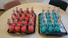 Frozen Birthday Party, Birthday Cake, Frozen Party Decorations, Party Fashion, Presents, Desserts, Party Ideas, Food, Gifts