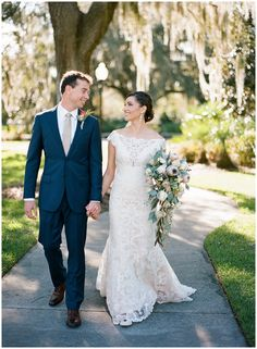 The Thomas Center Wedding Gainesville || The Ganeys