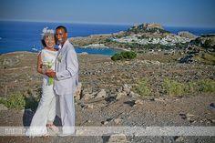 Wedding Lindos Greece Greece, Wedding Photography, Coat, Fashion, Greece Country, Moda, Sewing Coat, Fashion Styles, Coats