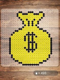 Hama beads idea