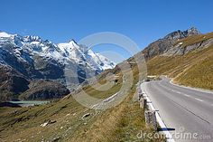 #View To #Grossglockner #Highest #Mountain In #Austria 3.798m #Grossglockner @dreamstime #dreamstime #nature #landscape #travel #holidays #mountains #alps #outdoor #hiking #season #vacation #sightseeing #leisure #panorama #bluesky #summer #autumn #fall #trees #wonderful #colorful #beautiful #stock #photo #portfolio #download #hires #royaltyfree