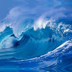 Waves — John Pitre