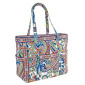 fun, pretty bag for a day at the beach or shopping in town