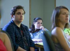 High School Summer Program — Landmark College