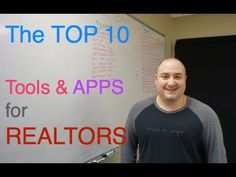 It's 2013 and if your not using these tools in your Real Estate Business now then why not?  http://agentredefined.com/top-ten-essential-tools-for-real-estate-agents/    Visit my blog to view my latest article on the Top 10 Tools and Apps for Real Estate Agents in 2013. AgentRedefined.com    There is way more than this 10 also! I will have to write up a 2nd and 3rd articles naming the rest.    1.  Carbonite (computer backup)  2.  Dropbox (onli...