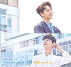 Drama Korea My First Love / Longing Heart (2018)
