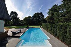 zwembad tuin villa - Google zoeken