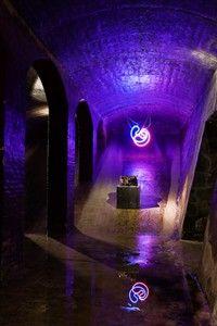cisternerne, museum