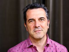 Der kanadische Bühnenautor und Schauspieler Guillermo Verdecchia wird Picador Guestprofessor for Literature im Sommersemester 2014 ©Foto: Nathan Kelly