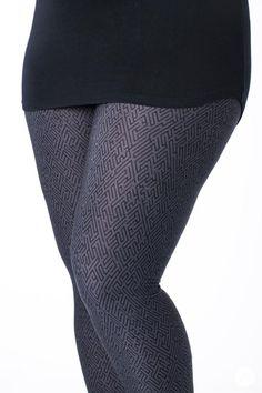 Constance V2 leggings - SweetLegs