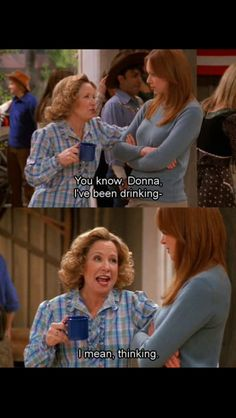 Luv Kitty!!! Best sitcom mom EVER!