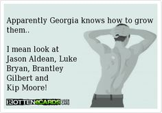 Amen to country boys