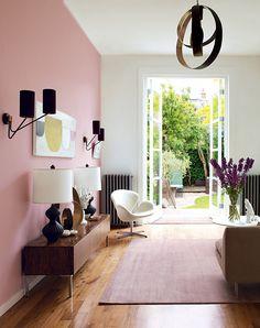 Image result for inside houses in london
