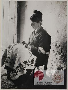 Kurt Hielscher. En Lagartera (Toledo). 1914-1919. España