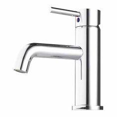 Mitre 10 - Home Hardware, DIY & Builders' Supplies Budget Bathroom, Bathroom Interior, Basin Mixer, Chrome Plating, Modern Minimalist, Interior Inspiration, Hardware, Interiors, Shop