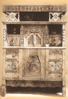 Woodtools - Книги - Мебель в русском интерьере конца XIX - начала XX веков