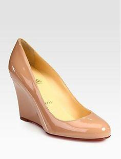 Diva-Dealz - CHRISTIAN LOUBOUTIN Ron Ron ZEPPA Wedges  (http://www.diva-dealz.com/christian-louboutin-ron-ron-zeppa-wedges-shoes-heels-40-5-10-5/)