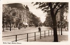 Berlin-Tegel, Berliner Strasse 22.11.1936