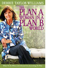 The Plan A Woman In A Plan B World (Paperback)