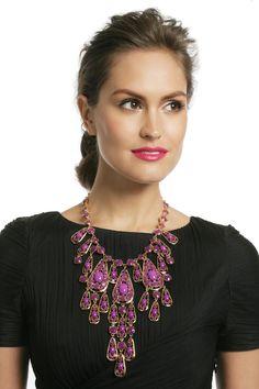 Moroccan Summer Necklace