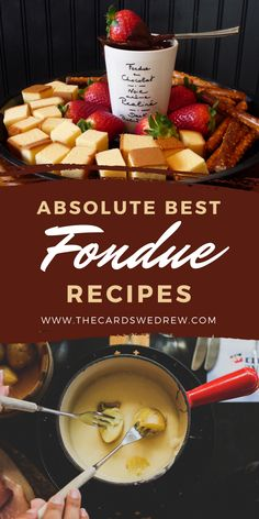 Best Fondue Recipe, Fondue Recipe Melting Pot, Broth Fondue Recipes, Melting Pot Recipes, Chocolate Fondue Recipes, Crockpot Recipes, Fondue Party, Raclette Party, Beer Cheese Fondue