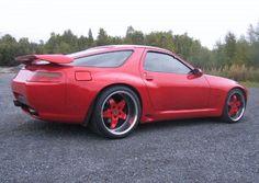 Jacquemond.com Porsche 928