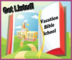 Vacation Bible School Guide for Evergreen, Bailey & Conifer   Macaroni Kid