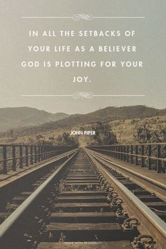 The joy of the Lord.