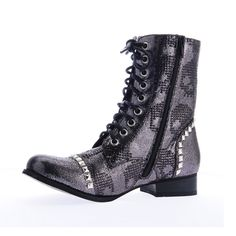 Ruff Rider Party Boot