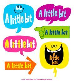 A LITTLE BITNHK教育テレビ(Eテレ)の番組「えいごであそぼ」において「A LITTLE BIT」という歌のアニメーションのイラストとキャラクターデザインを手がけました!4月30日から5月24日まで約一ヶ月間オンエアされますよ。放送時間はこちら。朝 8:45〜8:55...