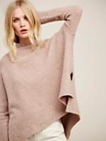 Песец свитер в Free People бутик одежды