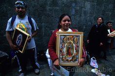 La fe en se cita en Guadalupe….