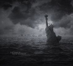 35 Extraordinary End of The World Inspired Artworks