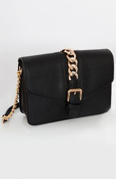 Gouden Ketting Clutch #themusthaves
