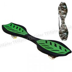 Avessa 2 Teker Kaykay Waveboard - 2 adet 360 Derece Dönen 80 mm Silikon Teker  Taşıma Çantası mevcuttur. - Price : TL102.00. Buy now at http://www.teleplus.com.tr/index.php/avessa-2-teker-kaykay-waveboard.html