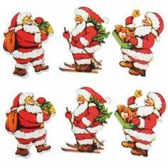 Cartes de Noël 1. Bowser, Motifs, Character, Cards, Embroidery, Bear Cubs, Lettering
