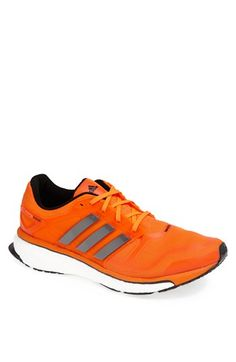 adidas 'Energy Boost' Running Shoe (Men) available at #Nordstrom