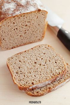 Bread, Food, Art, Art Background, Breads, Kunst, Baking, Meals, Yemek