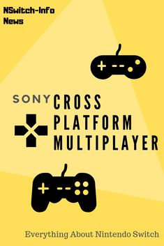 It's relatively recently that Sony started to present itself more open towards Cross-Play, however, how will that affect Nintendo Switch? Nintendo Switch News, Sony