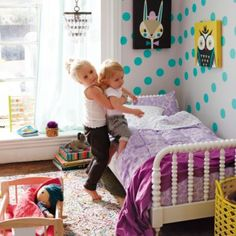 The Land of Nod is thrilled to offer the mini version of their popular Jenny Lind Bed in a Toddler Bed size.  Designed for little ones, it helps with the transition from crib to big kid bed as an in-between option.