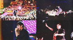 La verdad es que estoy demasiado orgullosa de él. Se merecía ese premio, por ser tan genial en lo que hace. Lo amo.