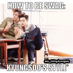 Just another how to by kyungsoo
