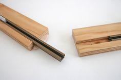 199cm以上は継ぎ目が入ります。ボンドで接着し連結してください。 Tool Box, Texture, Wood, Crafts, Toolbox, Manualidades, Woodwind Instrument, Timber Wood, Trees
