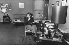 1959 dans la sc ne finale du film un t moin dans la ville d 39 douard molinaro l 39 acteur lino. Black Bedroom Furniture Sets. Home Design Ideas