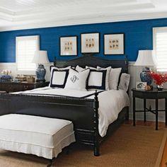 navy blue bhg