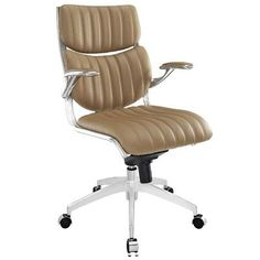 Found it at Wayfair - Escape Mid-Back Office Chair
